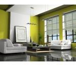 Интерьерная краска для дома.