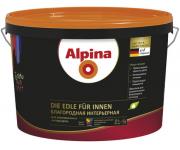Alpina. Благородная интерьерная