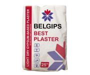 Belgips. Best Plaster