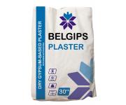 Belgips. Plaster