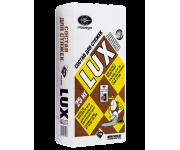 LUX. Состав цементный для стяжек