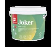 Tikkurila - Джокер - краска с шелковистым эффектом