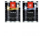 Tikkurila - Тайка перламутровая краска (Золотистый)