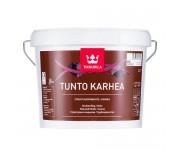 Tikkurila - Тунто грубозернистое покрытие