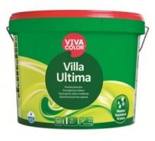 Краска Vivacolor Villa Ultima