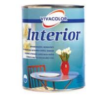 Vivacolor - Interior  Моющаяся краска для стен (база С) 0,9л