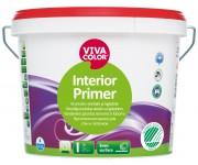 Vivacolor - Interior Primer Грунтовочная краска для стен и потолков