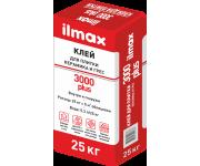ilmax 3000 Plus. Клей для плитки